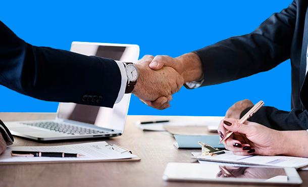 Бизнесни ривожлантиришга кредит